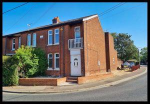 Winsor Road Totton