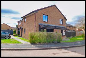 Alder Hill Drive Totton