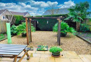 Amey Gardens Totton