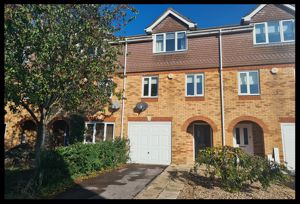 Barberry Drive Totton