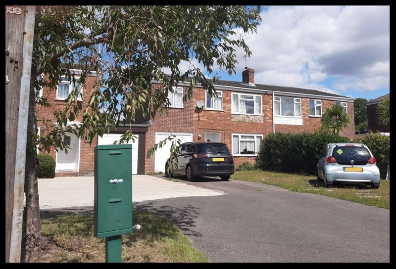 Huntingdon Close Totton