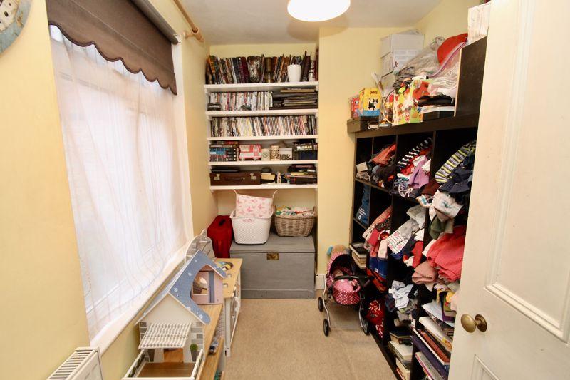 Bedroom 3/study/dressing room