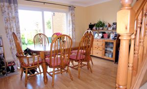 Great dining or family space