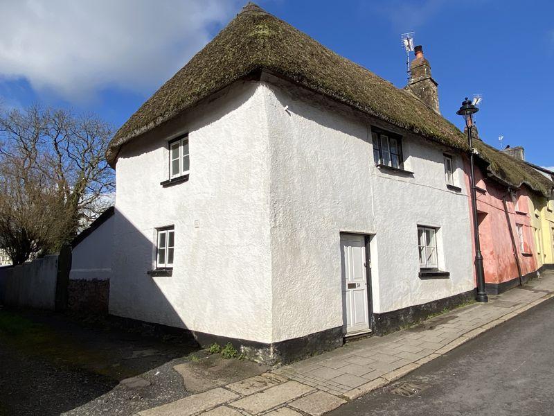 Bridge Street Hatherleigh