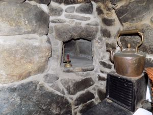 Clome Oven