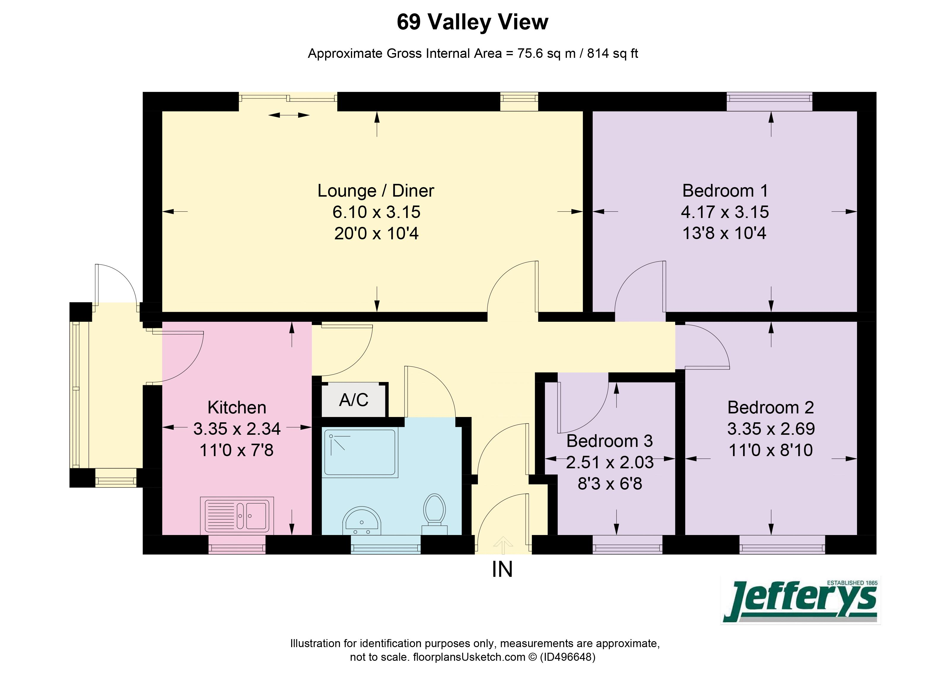 Valley View St. Keyne