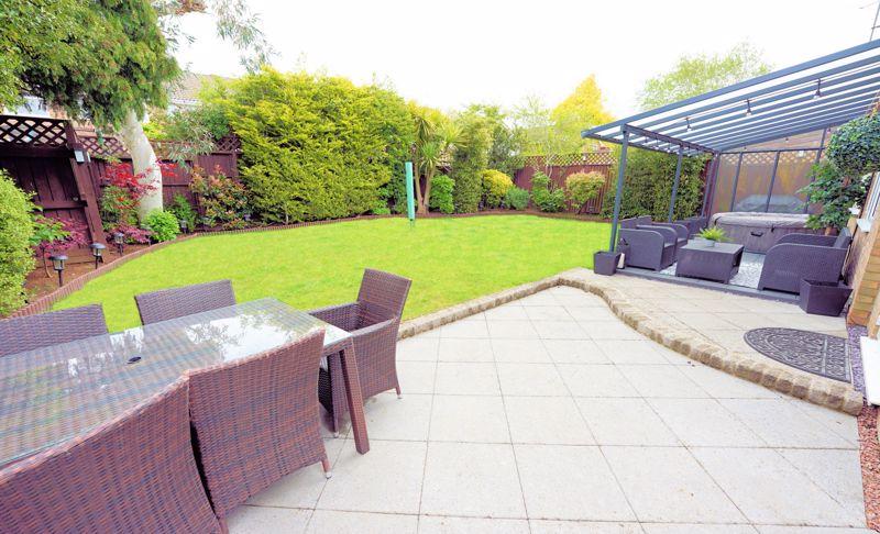 Porlock Gardens