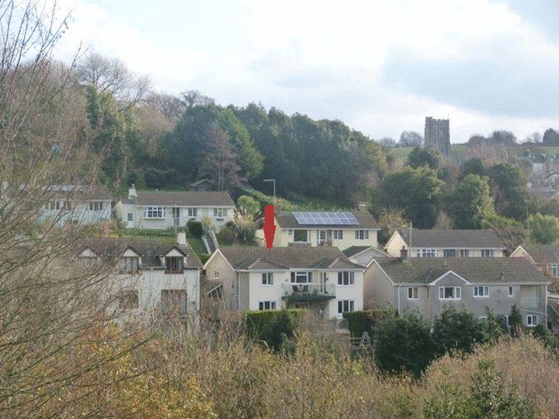 Priory View Cornworthy
