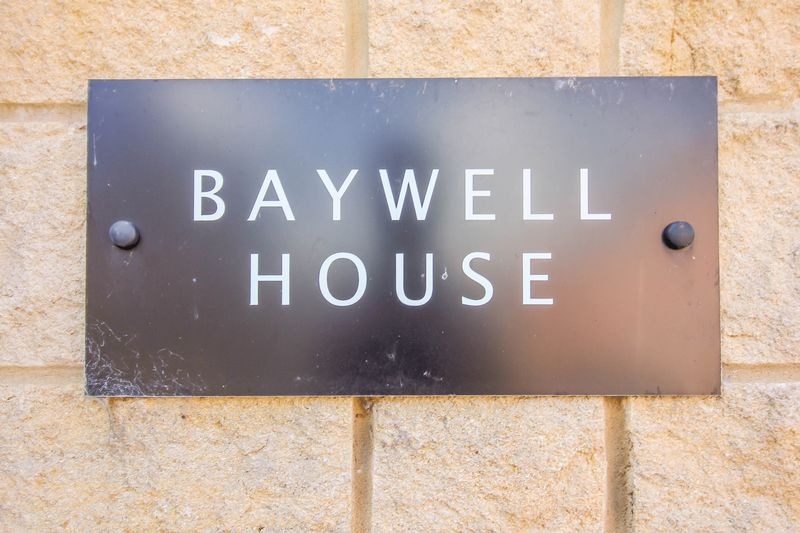 Baywell House Tucker Close