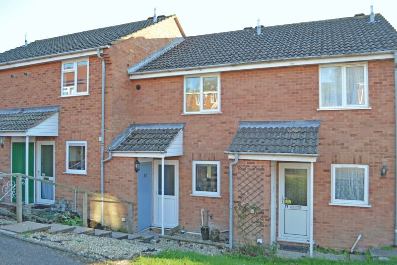 Blackthorn Close Woolbrook