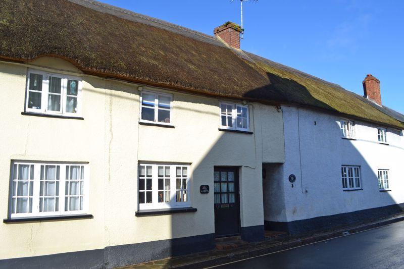School Street Sidford