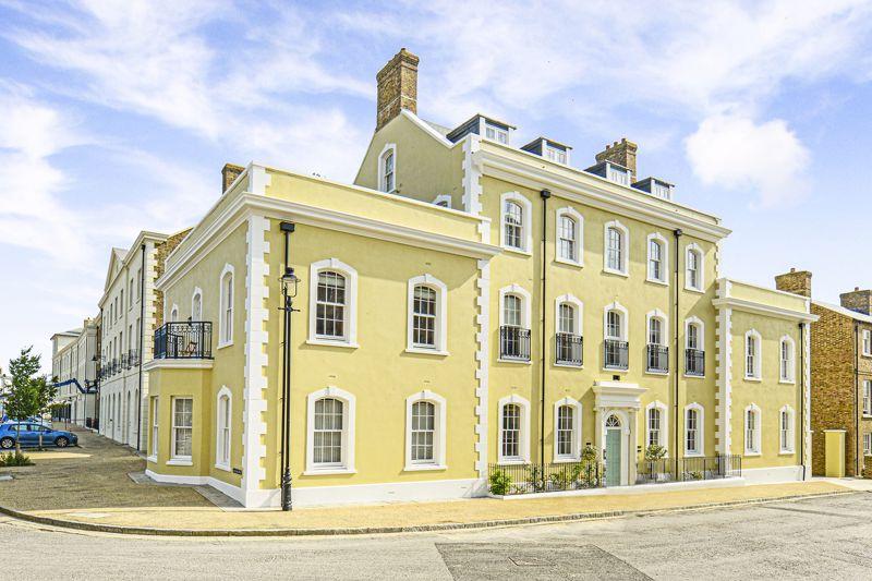 10 Hamslade Street Poundbury