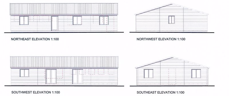 Elevations of Planning