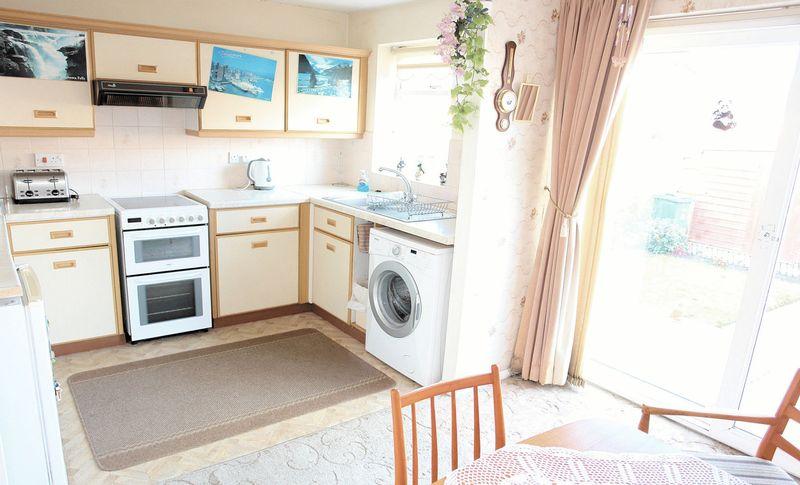 Appliances available