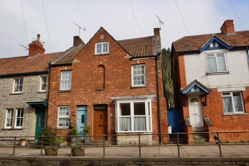 Chilkwell Street