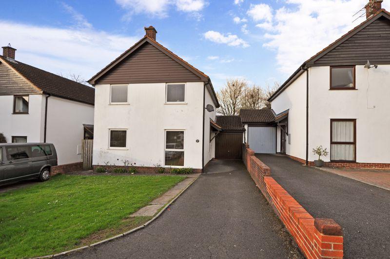 Westwood Road Ogwell