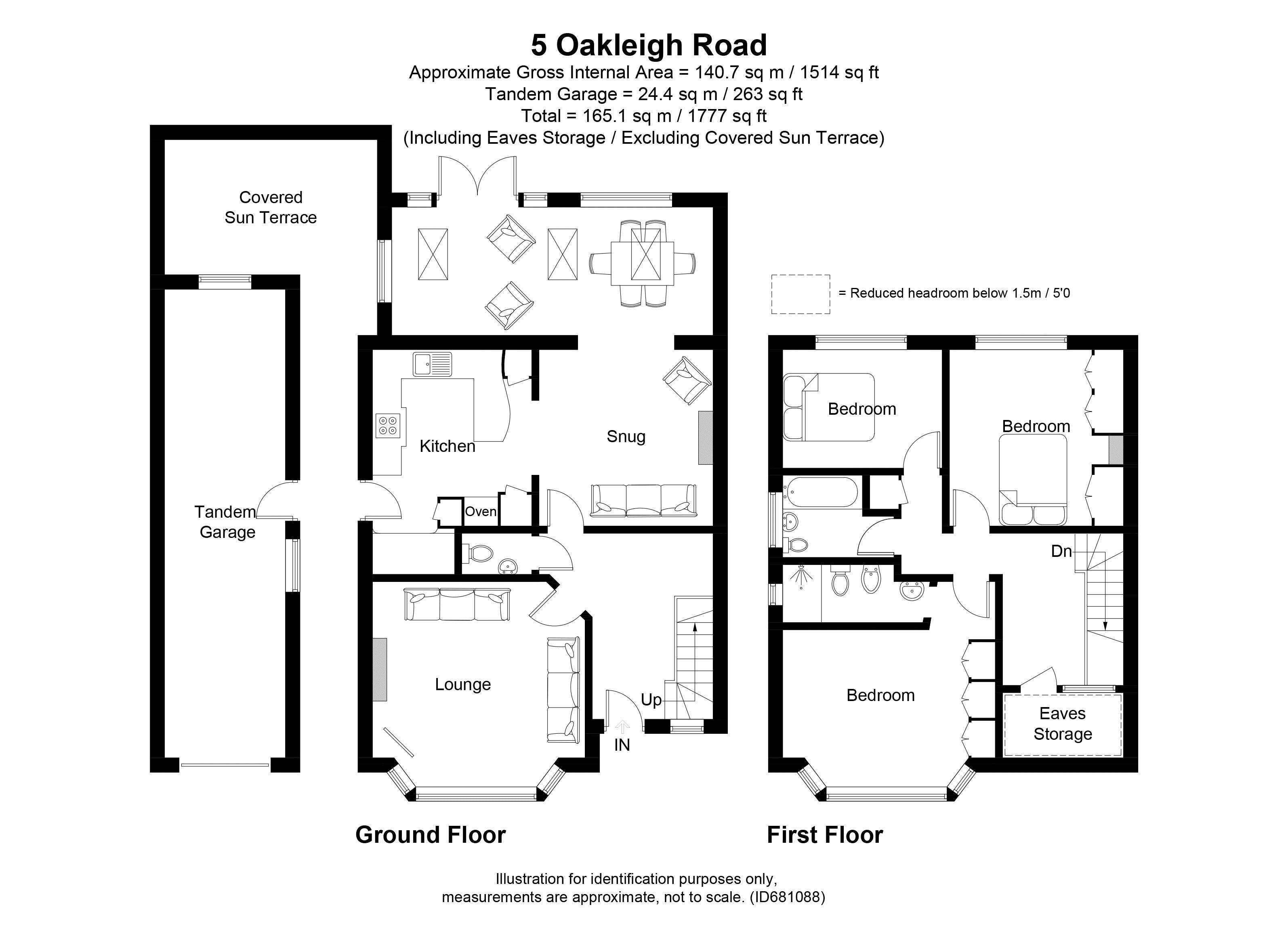Oakleigh Close