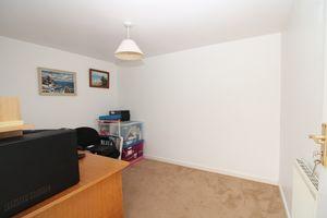 Ground floor study/playroom or bedroom 5