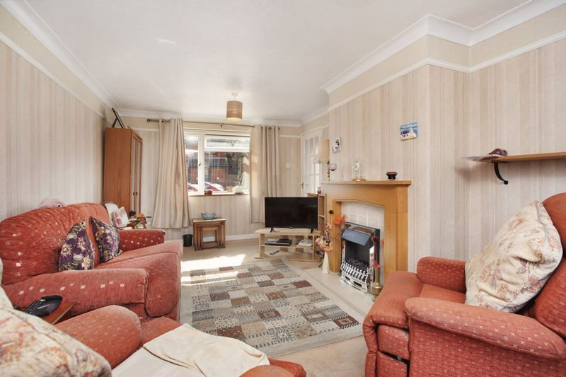 Wordsworth Drive