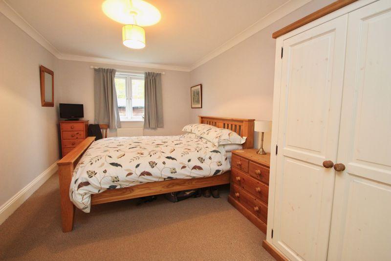 Main ground floor bedroom