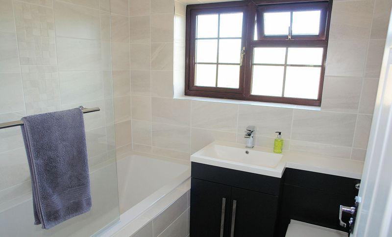 Outstanding bathroom