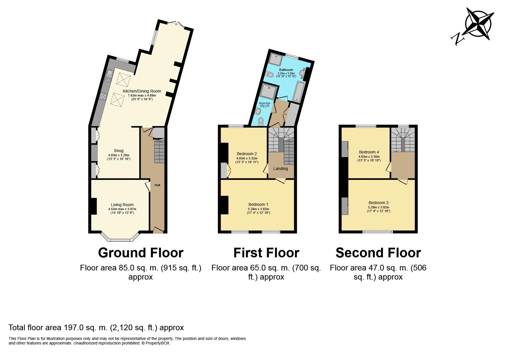 99 Old Tiverton Rd Floorplan