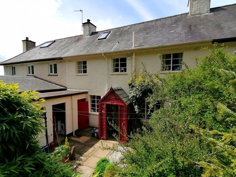 Hawkmoor Cottages Bovey Tracey