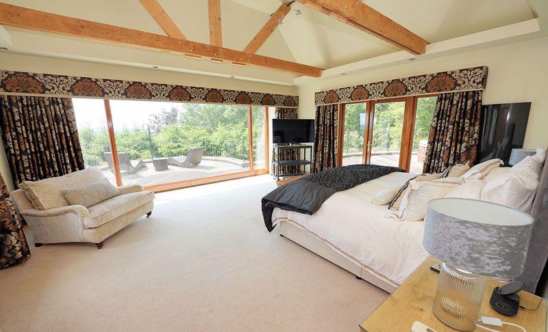 A magnificent room