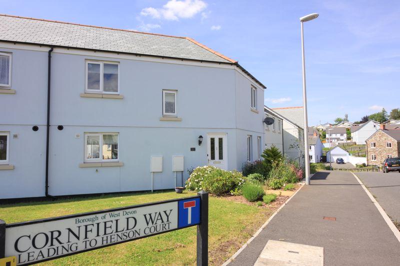Cornfield Way