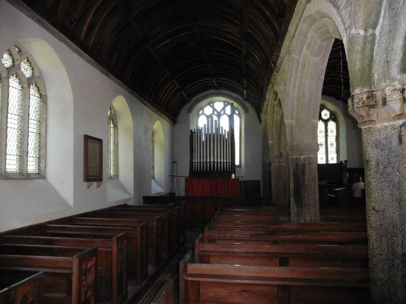 St. Pinnock