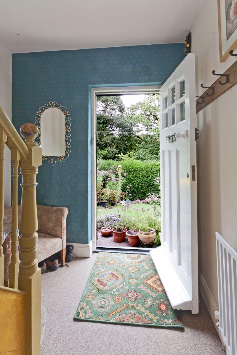 Droridge Lane Dartington
