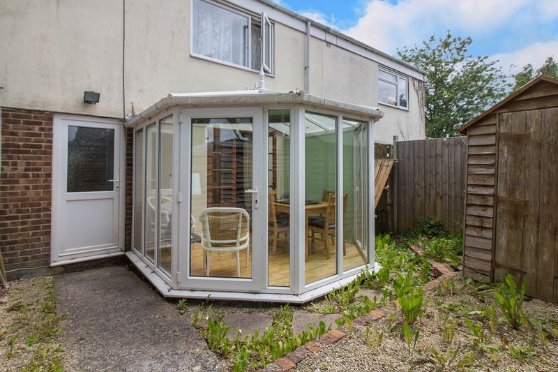 St. Georges Close