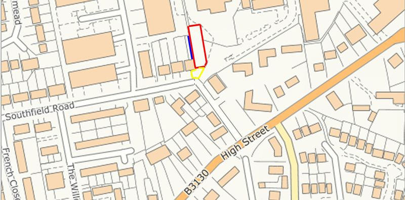 Southfield Road