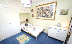 Good single room