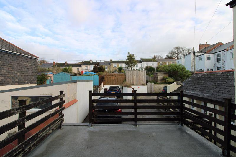 Pauls Terrace