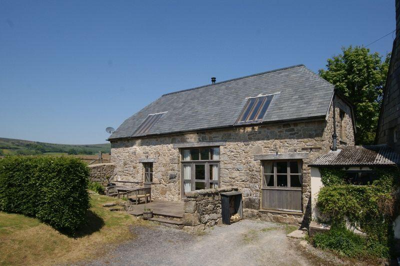 Oak Barn external front