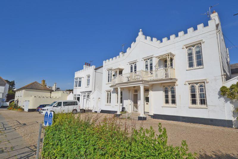 Coburg Terrace