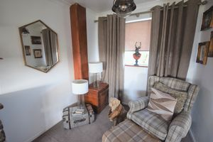 Further Living Room