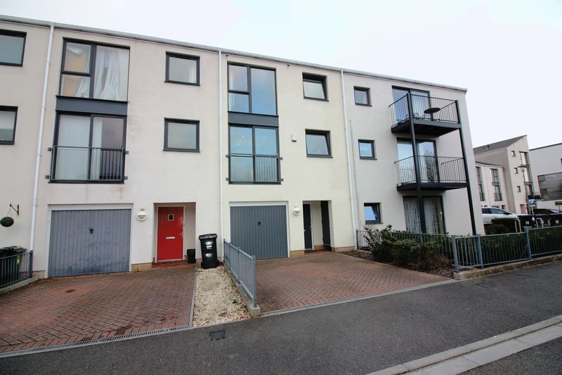 Pennant Place Portishead