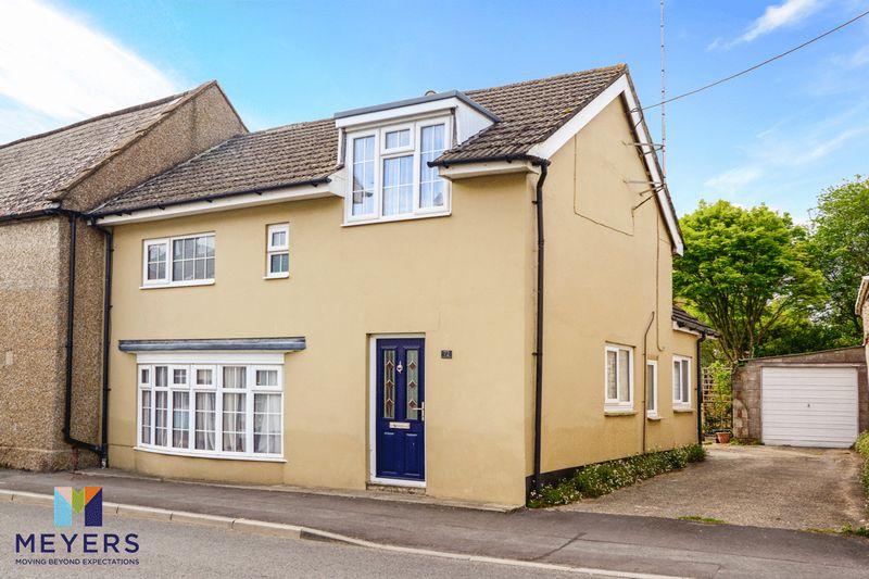 Dorchester Road Maiden Newton