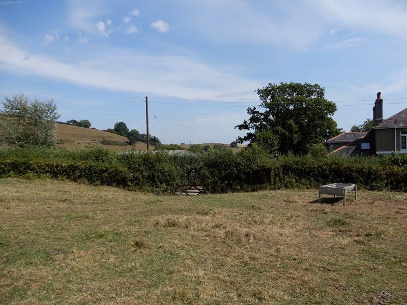 South Knighton