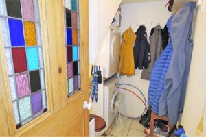 Cloakroom / WC / Utility