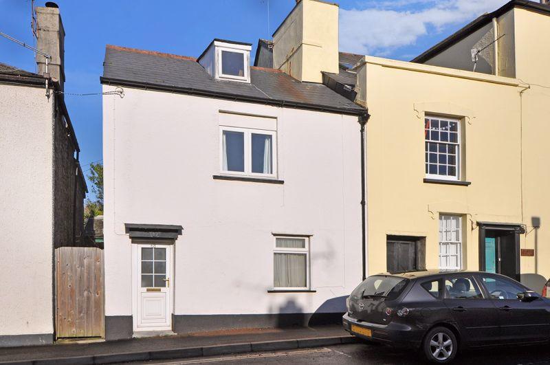 New Exeter Street