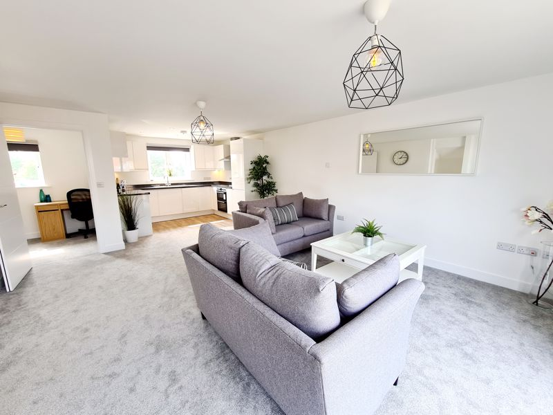 Further Living Area