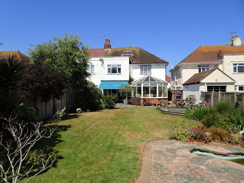 Nutley Drive Goring-By-Sea