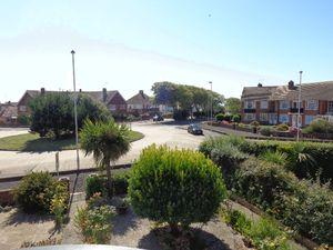 Alinora Crescent Goring-By-Sea