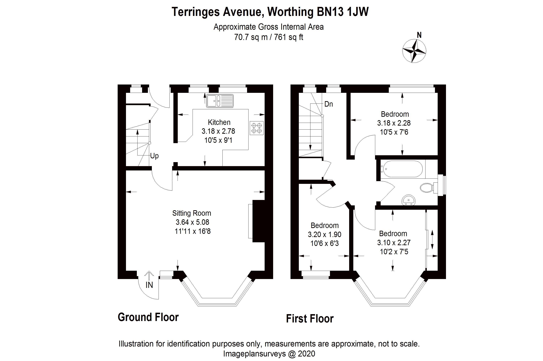 Terringes Avenue