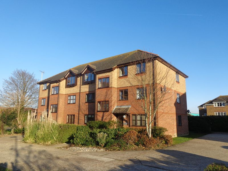 Copper Hall Close Rustington