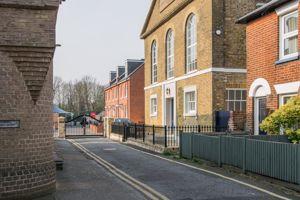 St John's Place