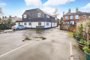 50 High Street Littlebourne